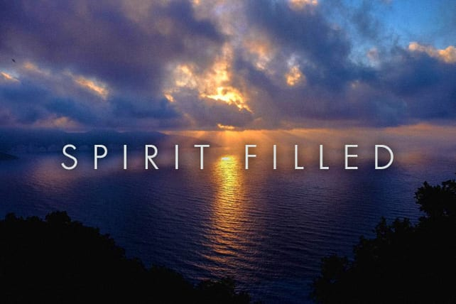 The Disciplines that Can Help Worship Leaders Be Spirit-Filled