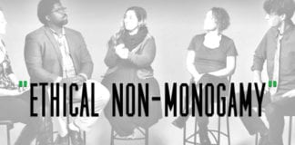 "Why You Need to Know About ""Ethical Non-monogamy"""