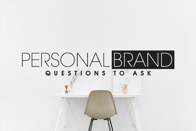3 Questions Christians Should Ask Before Building a Personal Brand