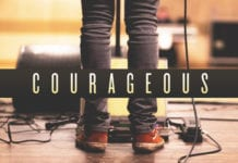 Why We Need More Courageous Worship Leaders