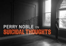 Perry Noble Suicide