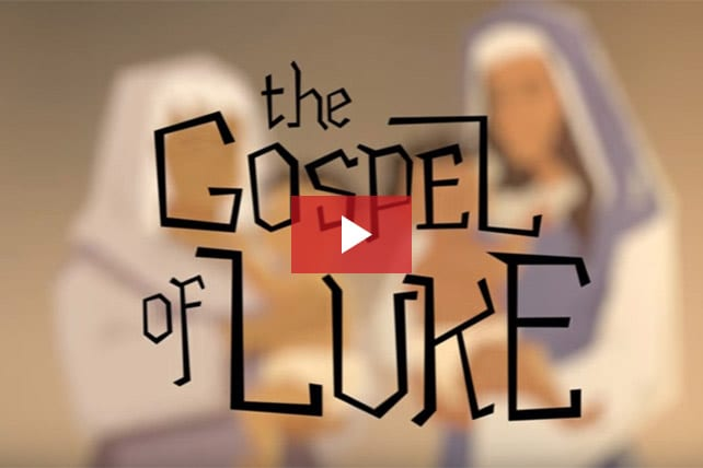 The Gospel of Luke: Jesus Preaches and Exemplifies a Radical Way of Life