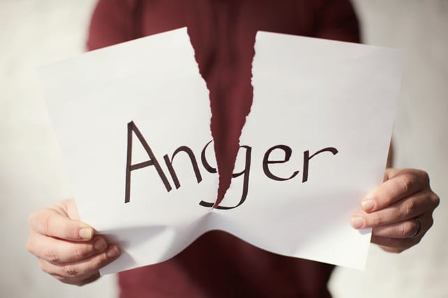 Not All Anger Is Wrong and Jesus Wasn't Nice