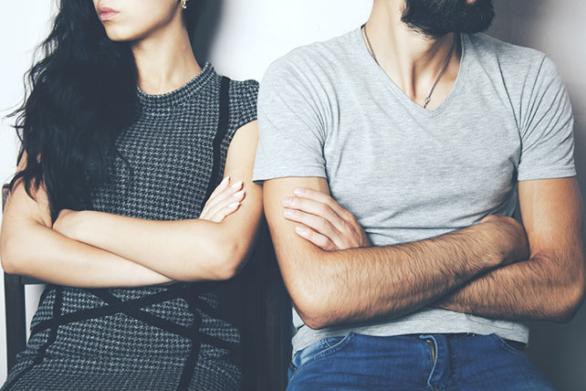 Three Ways to Handle an Unhappy Marriage