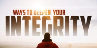 5 Ways to Deepen Your Integrity