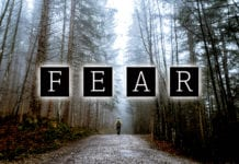 What Lies Beyond Your Fear