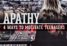 4 Super Effective Ways to Motivate Spiritually Apathetic Teenagers