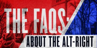 The FAQs: What Christians Should Know About the Alt-Right
