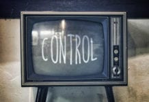 Are You Afraid to Give Up Control?