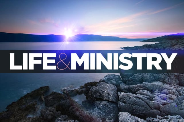30 Lessons on Life and Ministry