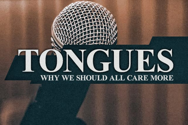 Why We All Should Care About More Tongues