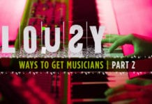 Six Lousy Ways to Get More Musicians