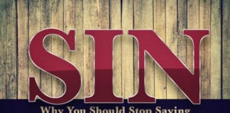"3 Reasons Why You Should Stop Saying ""All Sin Is the Same"""