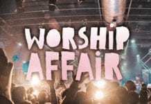 Are You Having an Affair with Worship Ministry?