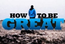 How to Be a Great Youth Pastor