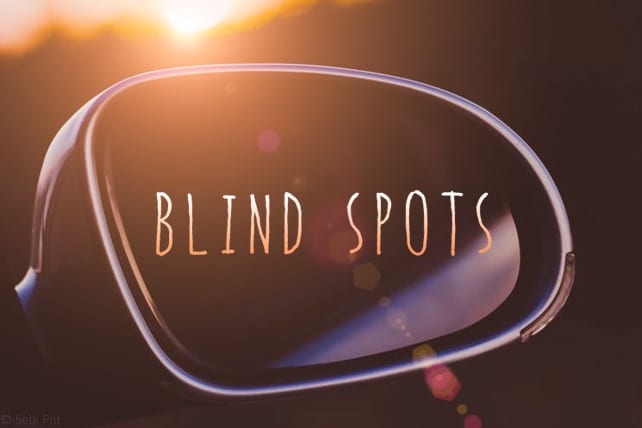 The Danger of Blind Spots: How Could Christians Ever Support Slavery?