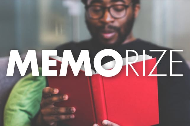4 Ways to Start Memorizing Scripture