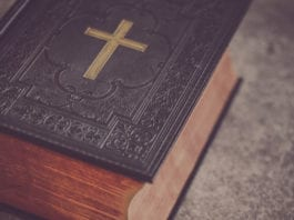 Why Legalism Isn't What You Think
