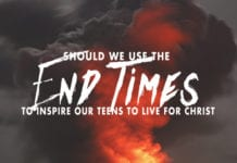 End Times To Inspire