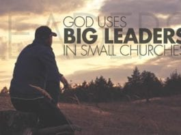 Small Churches Leaders