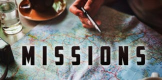 Foreign Missions in Your Own Hometown
