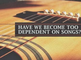 Dependent on Songs