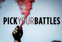 Questions to Help Pick Your Battles