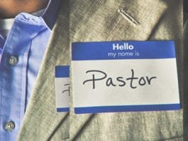 4 Reasons I Believe in Pastors