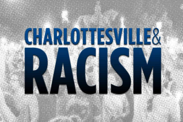 (Mega link) 5 Thoughts on Charlottesville and Racism