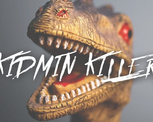 The #1 Killer of Kidmin Leaders