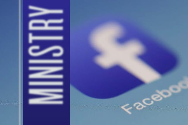 5 Reasons Ministry-Specific Facebook Pages Are a Good Idea