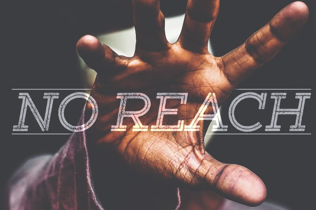 8 Reasons Your Church Isn't Reaching People