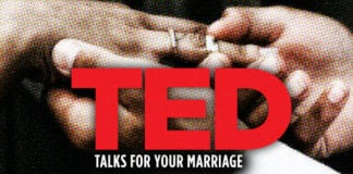 best TED Talks marriage