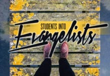 students evangelists