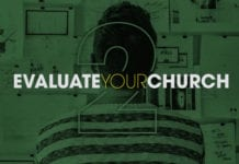 evaluate church
