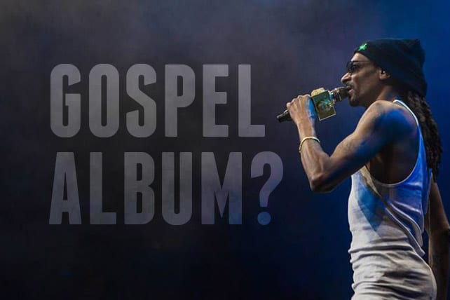 Snoop Dogg Gospel Album