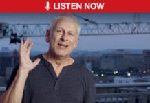 Louie Giglio on taking risks