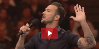 Carl Lentz: You Not Liking the Truth Doesn't Change the Truth