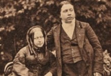 3 Things You Didn't Know About Spurgeon's Wife