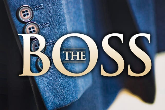 5 Traits of a Great Boss