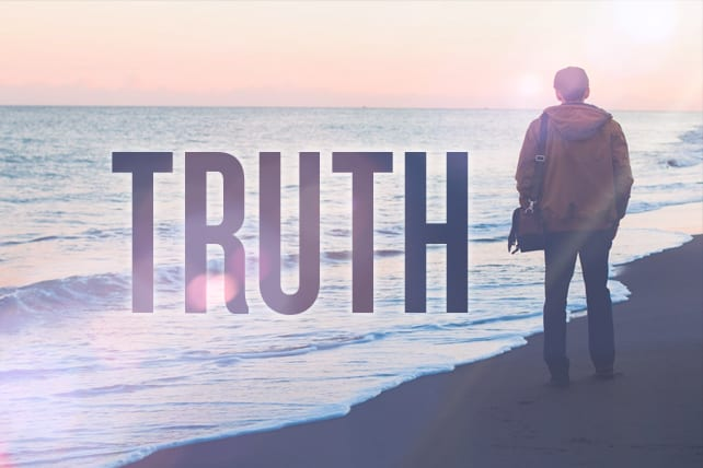Truths Pastors Need to Tell Themselves