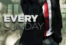 Why You Shouldn't Judge Yourself Every Sunday