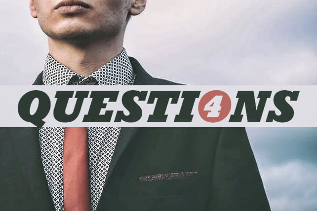 4 Questions You Need to Ask Your Senior Pastor