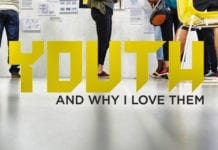 Greg Stier: 5 Reasons I Love Youth Ministry