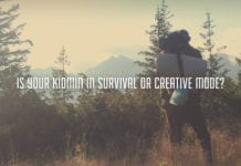 Is Your Kidmin in Survival or Creative Mode?