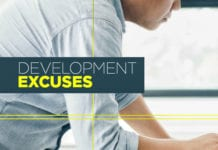3 Bad Excuses for Avoiding Leadership Development