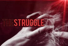 """Are You """"Struggling"""" With Sin?"""