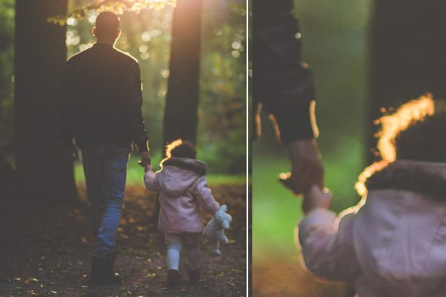 12 Ways to Really Love Your Children