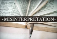The Most Misinterpreted Verse About Faith In The Bible