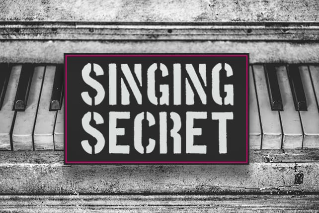 The Secret That Keeps Men From Singing in Worship